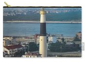 The Absecon Lighthouse In Atlantic City New Jersey Carry-all Pouch