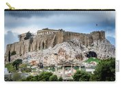 The Acropolis - Athens Greece Carry-all Pouch