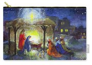 The Adoration Of The Magi  Carry-all Pouch