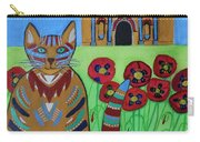 the Alamo Cat Carry-all Pouch