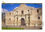 The Alamo Carry-all Pouch