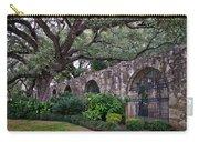 The Alamo Oak Carry-all Pouch