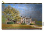 The Aldredge House  Carry-all Pouch