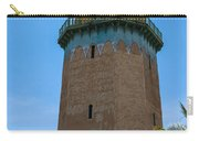 The Alhambra Water Tower Carry-all Pouch