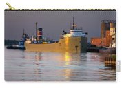 The Alpena At Rest Carry-all Pouch