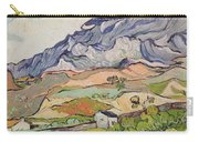 The Alpilles Carry-all Pouch