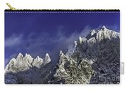 The Alps Carry-all Pouch