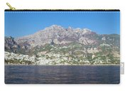 The Amalfi Coast - Panorama Carry-all Pouch