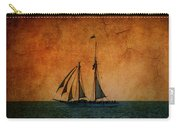 The America In Key West Carry-all Pouch