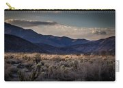 The American West Carry-all Pouch