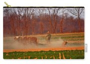 The Amish Way Carry-all Pouch