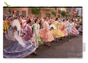 The Andalusian Fair, A Party In The Streets Carry-all Pouch