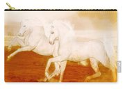 The Andalusians Carry-all Pouch