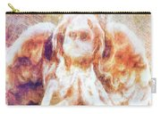 The Angel Prays Carry-all Pouch
