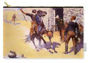 The Apaches Carry-all Pouch