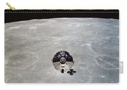 The Apollo 10 Command And Service Carry-all Pouch