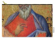 The Apostle Matthew 1311 Carry-all Pouch