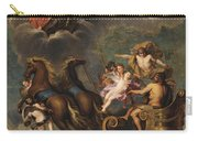 The Apotheosis Of Hercules Carry-all Pouch