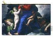The Apparition Of The Virgin Carry-all Pouch