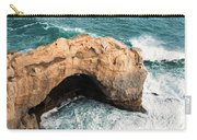 The Arch At Port Campbell National Park Carry-all Pouch