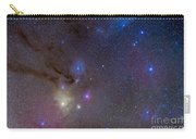 The Area Around The Head Of Scorpius Carry-all Pouch