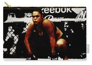 The Arm Collector Rondy Rousey Carry-all Pouch