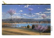 The Arrival Of Spring Carry-all Pouch