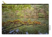 The Arsenic Lake Devon Great Consols Carry-all Pouch