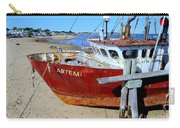 The Artemis Aground Carry-all Pouch