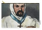 the Artist Uncle Carry-all Pouch