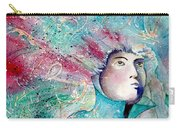 The Artist's Mind  Carry-all Pouch