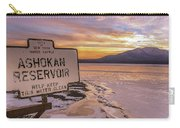 The Ashokan Carry-all Pouch