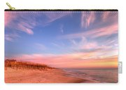 The Atlantic Coast At Sunrise Carry-all Pouch