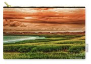 The Atlantic White Cedar Swamp Trail Carry-all Pouch
