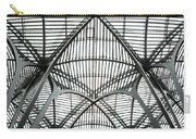 The Atrium At Brookfield Place - Toronto  Ontario Canada Carry-all Pouch