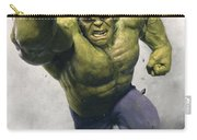 The Avengers Age Of Ultron 2015 21 Carry-all Pouch