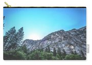 The Awe- Carry-all Pouch by JD Mims