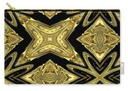 The Aztec Golden Treasures Carry-all Pouch