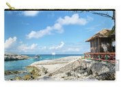 The Bahamas Islands Carry-all Pouch