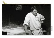 The Baker Carry-all Pouch by Dave Bowman