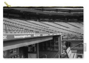 The Ballpark In Arlington Carry-all Pouch