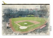 The Ballpark Carry-all Pouch