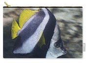 The Bannerfish Carry-all Pouch