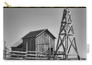 The Barn And Windmill Carry-all Pouch