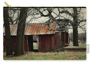 The Barn Out Back Carry-all Pouch