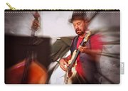 The Bass Player Carry-all Pouch