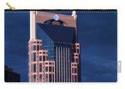 The Batman Building - Nashville Carry-all Pouch