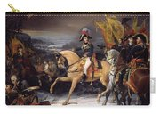 The Battle Of Hohenlinden Carry-all Pouch