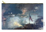The Battle Of Port Hudson - Civil War Carry-all Pouch