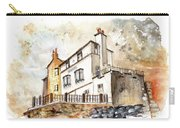 The Bay Hotel In Robin Hoods Bay Carry-all Pouch